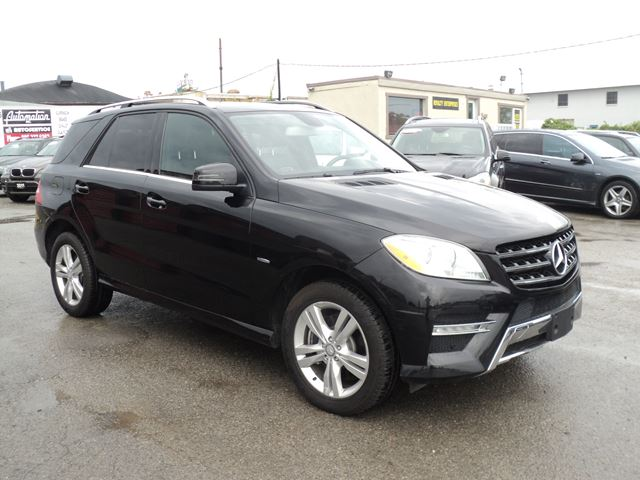 2012 mercedes benz m class ml350 bluetec black royalty for 2012 mercedes benz m class ml350