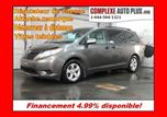 2012 Toyota Sienna V6 7 passagers *Vitres teintées, Mags in Saint-Jerome, Quebec