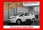 2009 Honda Fit LX *Mags, Aileron, 8 pneus in Saint-Jerome, Quebec