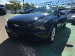 2014 Ford Mustang PREMIUM,V6,LEATHER,PW,PL,A/C in Mississauga, Ontario