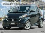 2013 Smart Fortwo pure cab Cabriolet! in London, Ontario
