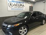 2012 Acura TSX (A5) in Burlington, Ontario