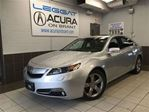 2012 Acura TL Base w/Technology Package (A6) in Burlington, Ontario