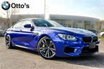 2014 BMW M6 Gran Coupe in Ottawa, Ontario