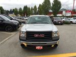 2012 GMC Sierra 1500 WT - One Owner! Low km! in Maple Ridge, British Columbia