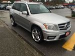2012 Mercedes-Benz GLK-Class GLK350 - New Rear Brakes!! Leather! Local! in Maple Ridge, British Columbia
