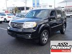 2015 Honda Pilot Touring! Honda Certified Extended Warranty to 120 in Richmond, British Columbia