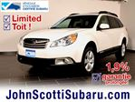 2012 Subaru Outback Limited in St Leonard, Quebec