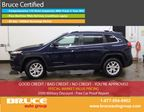 2015 Jeep Cherokee 2.5L 4 CYL AUTOMATIC 4X4 NORTH EDITION in Middleton, Nova Scotia