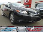 2012 Honda Civic LX in Summerside, Prince Edward Island