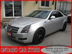 2008 Cadillac CTS 3.6L !!!CARPROOF CLEAN!!! in Toronto, Ontario