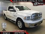 2013 Dodge RAM 1500 Laramie in Lethbridge, Alberta
