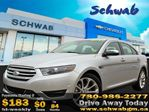 2016 Ford Taurus Limited in Leduc, Alberta