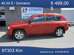 2009 Jeep Compass North in Shawinigan, Quebec