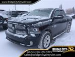 2013 Dodge RAM 1500 Sport in Lethbridge, Alberta