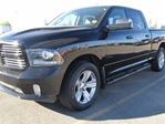 2014 Dodge RAM 1500 4WD CREWCAB SPORT Great Price & Financing Available $248 Bi-weekly ~ Click Here! in Sherwood Park, Alberta