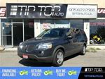 2009 Pontiac Montana SV6 w/1SA ** DVD Player, Low Kms ** in Bowmanville, Ontario