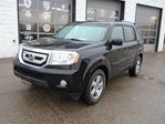 2009 Honda Pilot ExL Leather sunrood 8 passenger in Guelph, Ontario