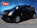2013 Cadillac SRX Leather Collection in Peterborough, Ontario