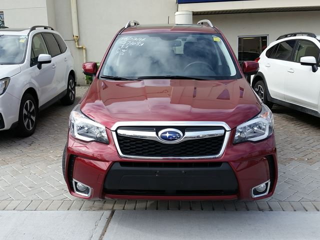 2014 subaru forester xt limited ottawa ontario used car for sale 2592178. Black Bedroom Furniture Sets. Home Design Ideas