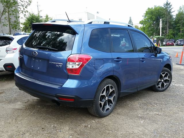 2015 subaru forester 2 0xt premium ottawa ontario car. Black Bedroom Furniture Sets. Home Design Ideas