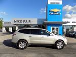 2013 Chevrolet Traverse 1LT in Smiths Falls, Ontario