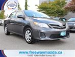 2013 Toyota Corolla CE in Surrey, British Columbia