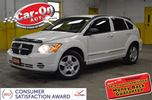 2010 Dodge Caliber RARE 5 SPEED SPORT  SXT in Ottawa, Ontario