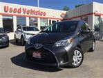2015 Toyota Yaris LE - Bluetooth / Cruise Control / Key-less Entry in Toronto, Ontario