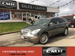 2011 Buick Enclave CXL AWD LEATH ROOF *CERTIFIED* in St Catharines, Ontario