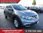 2014 Nissan Murano S W/DUAL ZONE CLIMATE & POWER GROUP in Surrey, British Columbia