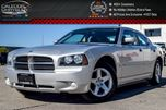2010 Dodge Charger SXT Pwr Windows Pwr Lock Leather Keyless Entry 17Alloy Rims in Bolton, Ontario