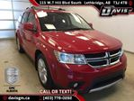 2012 Dodge Journey R/T in Lethbridge, Alberta