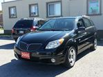 2005 Pontiac Vibe cert&etested,low KMS!!!!!!!! in Oshawa, Ontario
