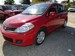 2012 Nissan Versa 1.8 S**AUTOMATIC**3 YEARS WARRANTY INCLUDED IN THE in Mississauga, Ontario