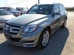 2013 Mercedes-Benz GLK-Class NAVI**PAN ROOF**REAR CAM**CERTIFIED in Mississauga, Ontario
