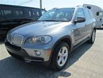 2010 BMW X5 xDrive35d**DIESEL**7 PASS**AWD**CERTIFIED in Mississauga, Ontario