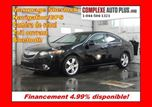 2012 Acura TSX Tech *Navi/GPS, Cuir, Toit in Saint-Jerome, Quebec