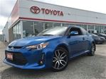 2015 Scion tC Accident Free 1.9% TCUV Rate O.A.C. in Brantford, Ontario