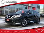 2016 Nissan Murano SL in Burlington, Ontario
