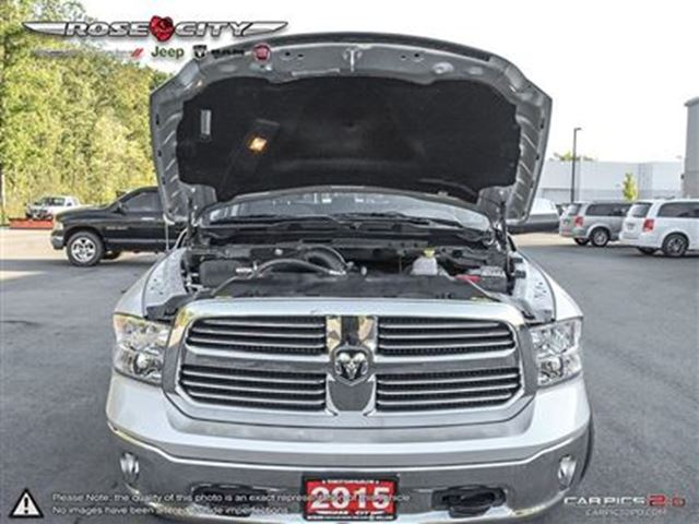 2015 dodge ram 1500 big horn trailer tow group low km 39 s welland ontario used car for. Black Bedroom Furniture Sets. Home Design Ideas
