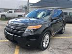 2014 Ford Explorer LIMITED 4X4 in Hagersville, Ontario