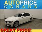 2012 BMW 3 Series 328 i (A8)NAVIGATION LUXURY MOONROOF in Mississauga, Ontario