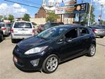 2012 Ford Fiesta SES SUNROOF HEATED SEATS 1.6L in Hamilton, Ontario