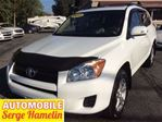 2011 Toyota RAV4 Sport awd toit electrique in Chateauguay, Quebec