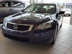2009 Honda Accord LX  DEMARREUR INCLUT in Longueuil, Quebec