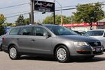 2007 Volkswagen Passat ONLY 146K! **CLEAN CARPROOF** LEATHER WOW!!! in Scarborough, Ontario