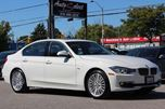2013 BMW 3 Series 328 i xDrive AWD ONLY 75K! **NAVIGATION PKG** PREMIUM PKG in Scarborough, Ontario