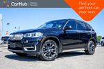 2015 BMW X5 xDrive35i AWD Pano Sunroof Navi Backup Cam Bluetooth Leather 19Alloy Rims in Bolton, Ontario