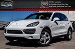 2014 Porsche Cayenne S Hybrid AWD Navi Pano Sunroof Bluetooth Leather Heated Front Seat 19Alloy Rims in Bolton, Ontario